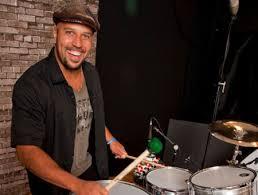 Marcus Santos - SABIAN Cymbals
